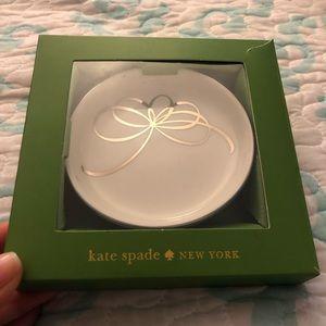 Kate Spade Ring Dish